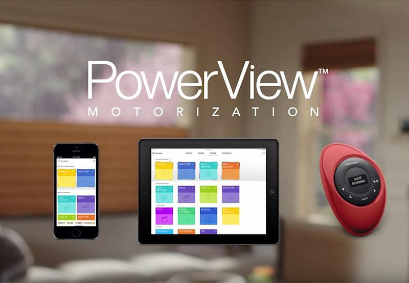 PowerView® Motorization