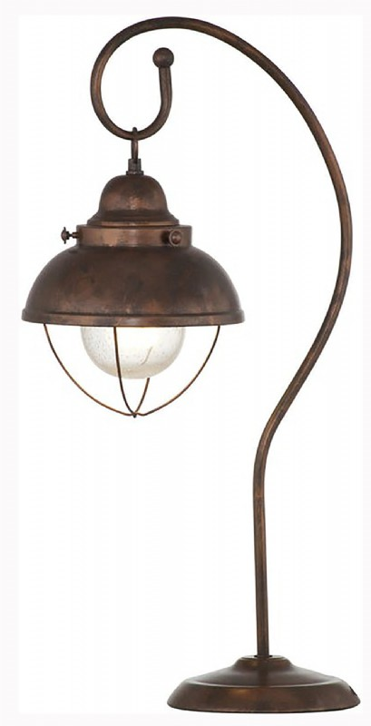 Hanging Lantern Table Lamp Table Lamp Table Middlebury Consignment