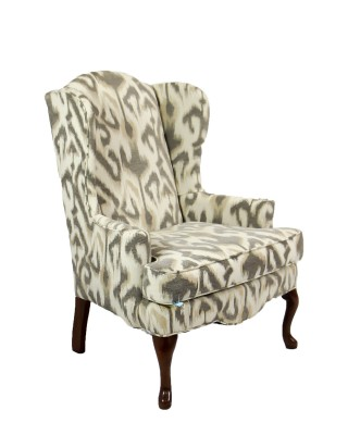 Chair-Miller Fabric