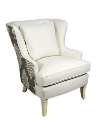 Topsider  Arm Chair