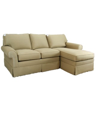 Bennett Sofa With Chaise