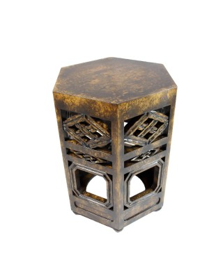 Travers Accent Table