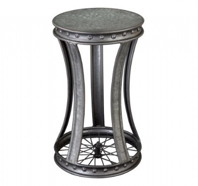 Marketplace Wheel Table