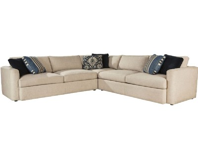 Ladera sectional