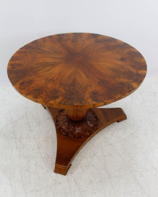 Neo-Classical Austrian Center Table