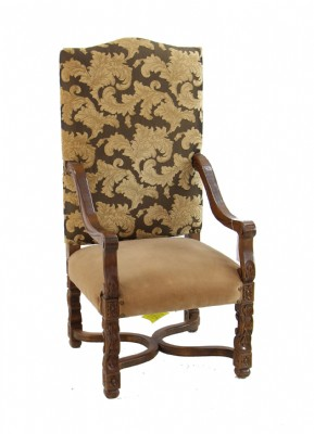 Mesquite High Back Dining Chair