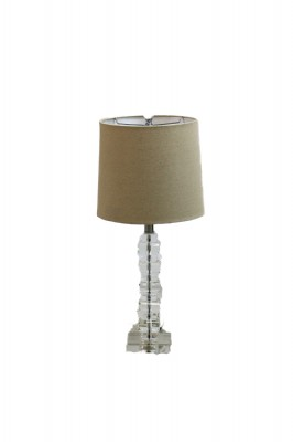 """Crystal"" Table Lamp"