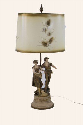 Couples Lamp