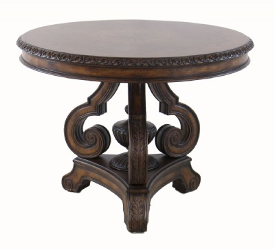 Foyer/Entry Way Round Table