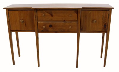 Light Cherry Sideboard