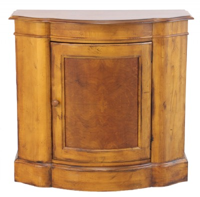 Wooden Console