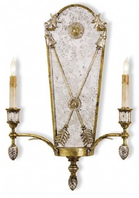 Large Napoli Wall Sconce