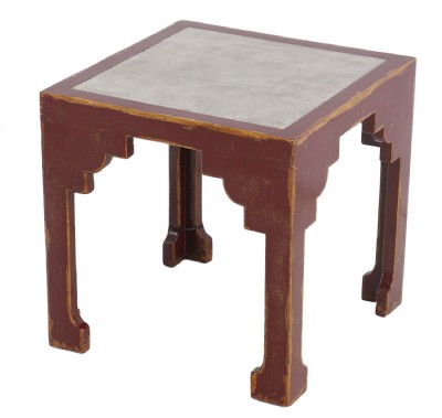 Mechan Accent Table
