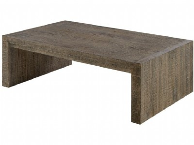 Cubix Coffee Table